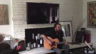 Iron & Wine live at the Mimosa Music Series