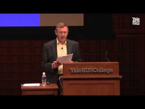 Comparative Religious Studies Talk: Graham Ward