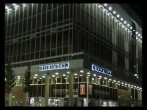Dresdner Nachtleben - Kunst und Kultur