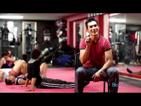 Kickboxing – Un Arte Marcial