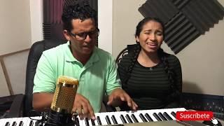 Mi vida está confiada en Dios (Cover) Ana y Victor Martinez