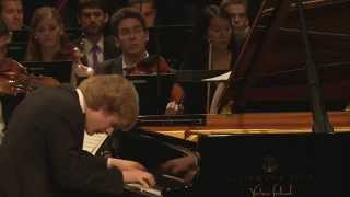w a mozart piano concerto no 20 in d minor k 466 jan lisiecki
