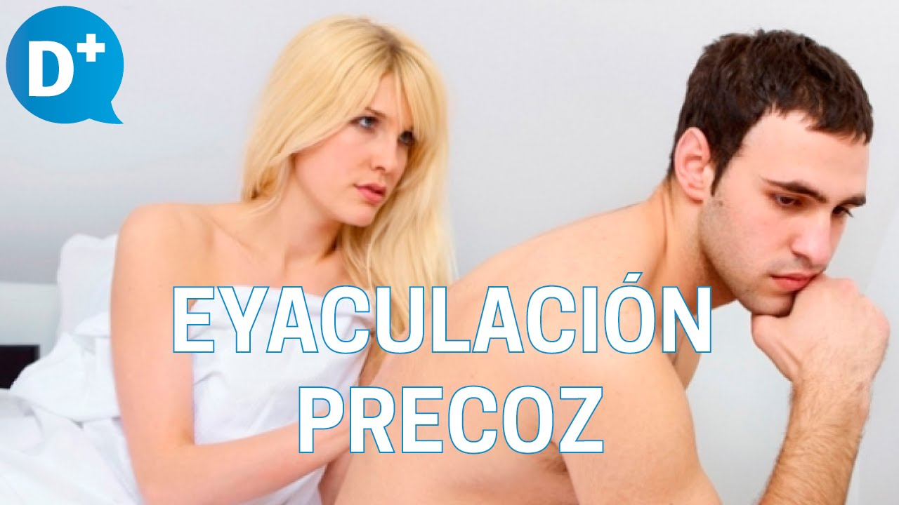 Video de eyaculacion
