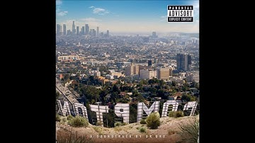 Dr. Dre - Just Another Day (feat. The Game, Asia Bryant)