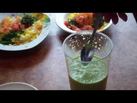 Виды зеленых салатов, листовые и кочанные сорта