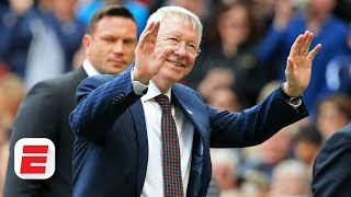 Manchester United's problems go all the way back to Sir Alex Ferguson - Mark Ogden | Premier League
