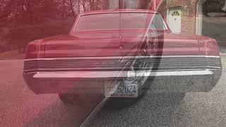 NC-1965 GTO