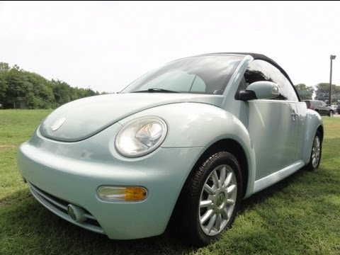 volkswagen beetle gls 2 0 4cyl convertible low miles at ford of murfreesboro 888 439. Black Bedroom Furniture Sets. Home Design Ideas