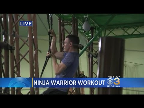 Warrior Gyms Opens Up In Mount Laurel