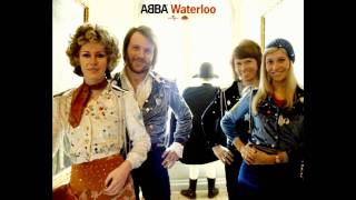 ABBA - Waterloo (Instrumental Version)