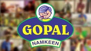 Gopal Namkeen | Dealers Documentary | GUJARATI