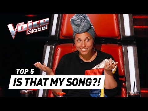 THE VOICE | BEST