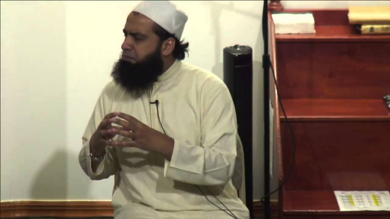 The Prophet ﷺ & Abdullah ibn Ubayy - YouTube