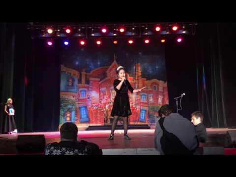 Дарина Магауина (Darina Magauina) - listen / Грузия, конкурс красоты Best Princess of Eurasia 2017