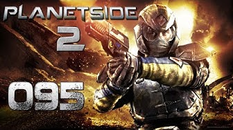Let's Play PlanetSide 2 #095 [Deutsch] [HD] - Lightning Strike