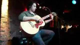 Keaton Simons - Brilliant Blues, The Bitter End, NYC