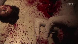 Horror scene - Kamen Rider Amazon season 2 (Ep 2)