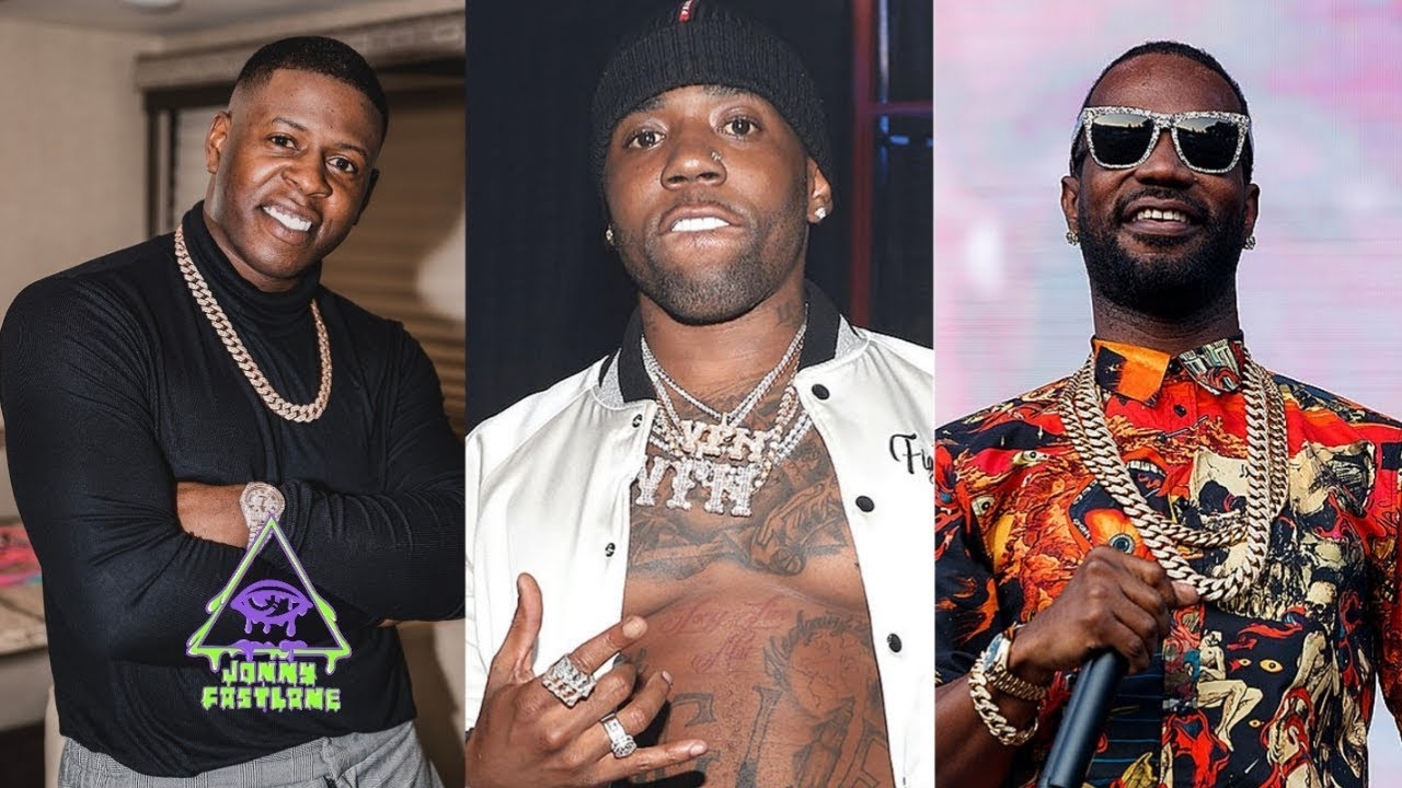 Young Thug + YFN Lucci Keep Flaming Each Other: