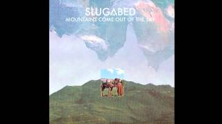 Slugabed - Mountains Come Out Of The Sky (Lapalux Saturation Remix)