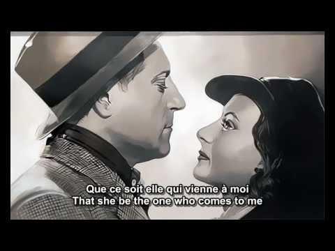 Le premier pas  - Claude Michel Schönberg - French and English subtitles.mp4