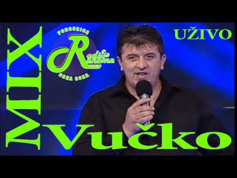 Vukman Belojevic Vucko - HIT MIX UZIVO