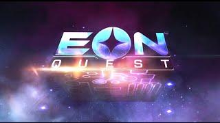 Eon Quest Graphic Novel Trailer
