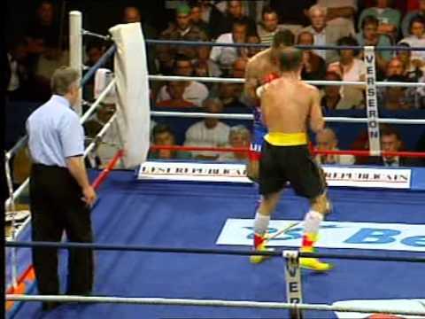 boxe:djamel lifa