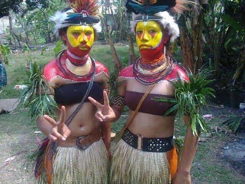 Terence Chross - Ipa Kulama (PNG REGGAE, Hela Province)