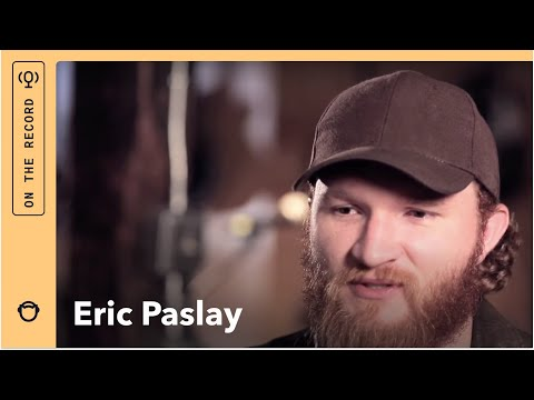 Eric Paslay Talks Eric Clapton: On The Record (interview)