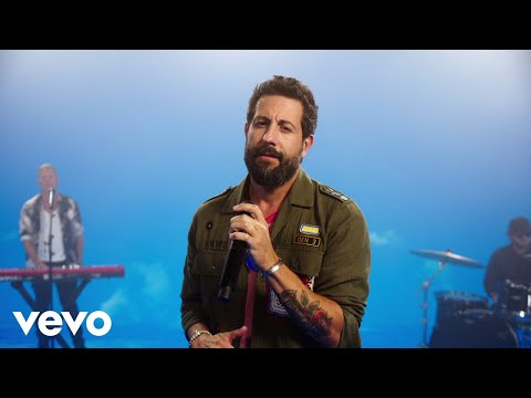 Old Dominion – Never Be Sorry
