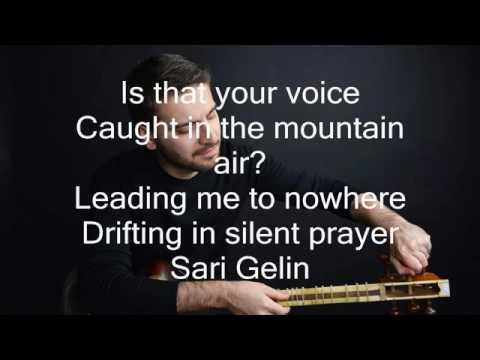sami-yusuf-sari-gelin-lyrics