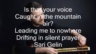 sami yusuf sari gelin lyrics