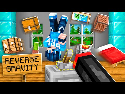 7 Ways to Prank the Most Annoying Player! (Minecraft)