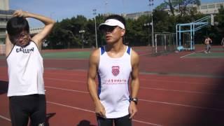 Repeat youtube video 2012.07.14 慢跑訓練解說