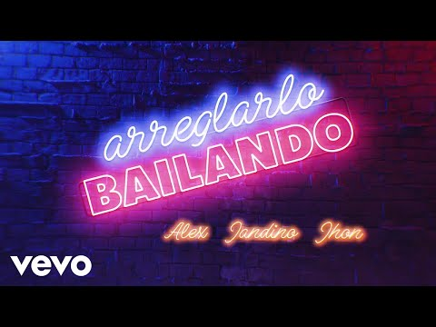 "arreglarlo-bailando-(from-""bia""/official-lyric-video)"