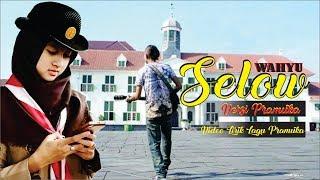 SELOW Versi Pramuka Video Lirik Lagu Pramuka
