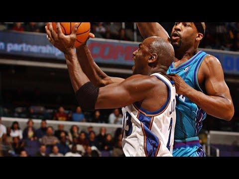 32067cdaa6d249 Michael Jordan Ultimate Wizards Mix HD. Basketball Doctor