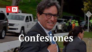 """Mi mamá me regaña mucho por despilfarrador"": Alberto Carrasquilla   Vicky en Semana"
