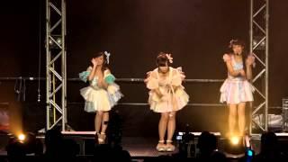 Shining Hearts - ジッパー/NMB48 (Rainbow Gala14) 2014年12月 チームN 3rd Stageここにだって天使はいる 劇場曲 自分で同じ衣装を作った! ダンスカバー完コピ ...
