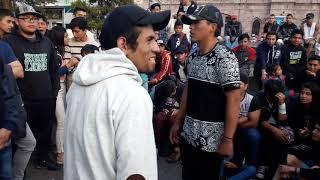 MCM vs KABLE - OCTAVOS - Directo al Cementerio 2018 Ambato
