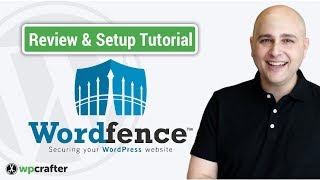 how To Secure Your WordPress Websites With Wordfence - Review, Setup Tutorial & Warnings