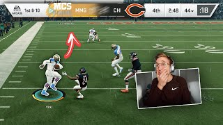 Michael Vick Actually BROKE Madden 20...