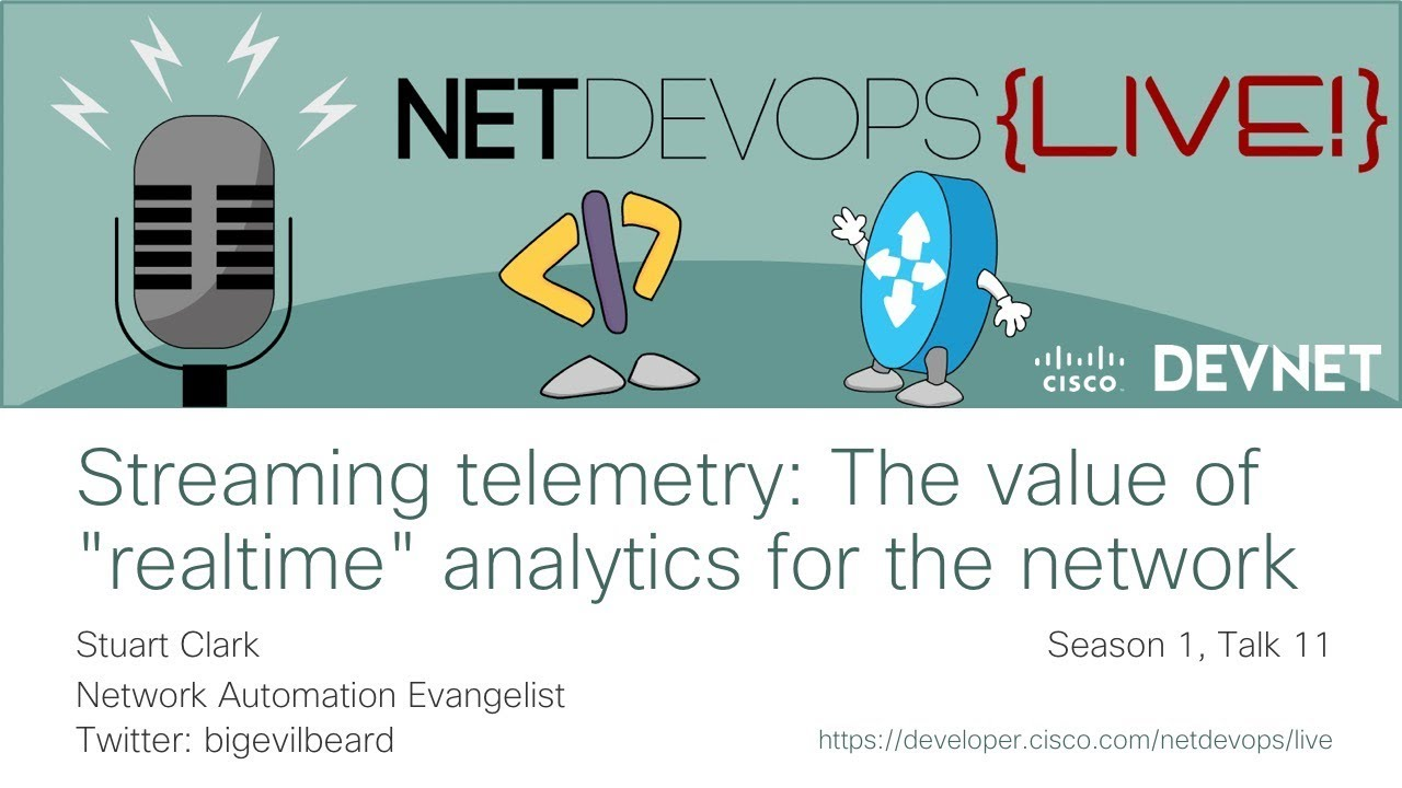 """Download Streaming telemetry: The value of """"realtime"""" analytics for the network"""