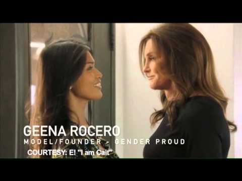 Pinay transgender rights advocate Geena Rocero joins new Covergirl campaign