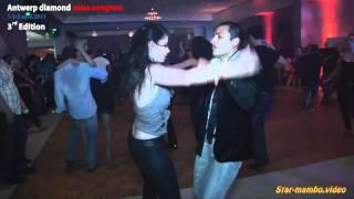 Adolfo Indacochea & Mélissa Rosado - social