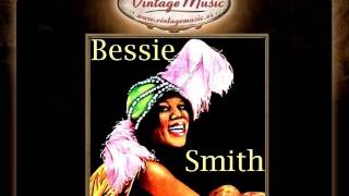 Bessie Smith -- Back Water Blues