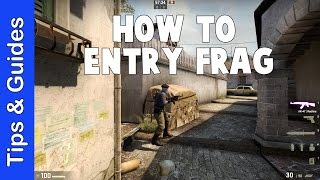 How to Entry Frag