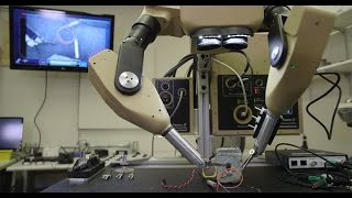 SRI Robotics Open House 2015