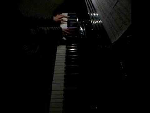 avril lavigne nobody's home played piano klavier instrumental