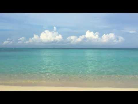 Grand Cayman - 7 Mile Beach (4K)